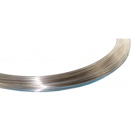 925 silverwire, medium