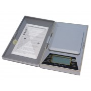 AF Switzerland pocket scale THP-500B