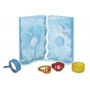 LiquaFast ICE nestemäinen silikonimuottimassa 1 kg