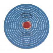 Blue Muslin Buff, Razor Edge