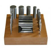 Level dowel & punches CP17