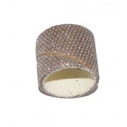 Foredom timanttihiomapanta Ø 1,3 cm, pituus 1,3 cm