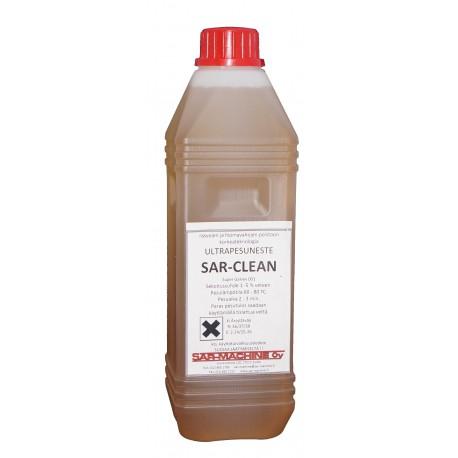 SAR-CLEAN Ultrapesuneste, 1 l.