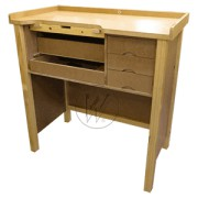 W&W jewelers workbench