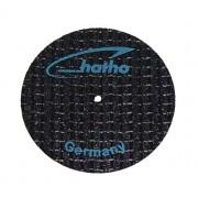 Aluminium oxide fiber disc, Ø 25 mm