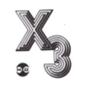 X-3 kiillotuspulveri