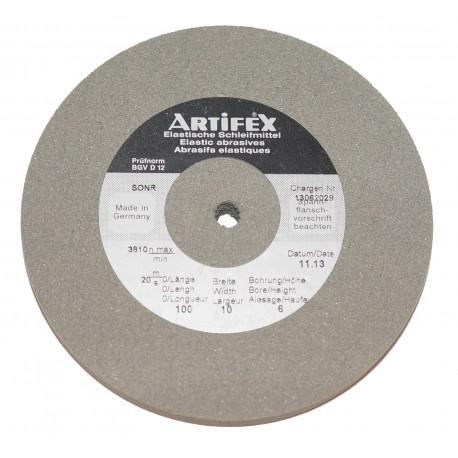 Artifex kumilaikka 100x10x6 mm