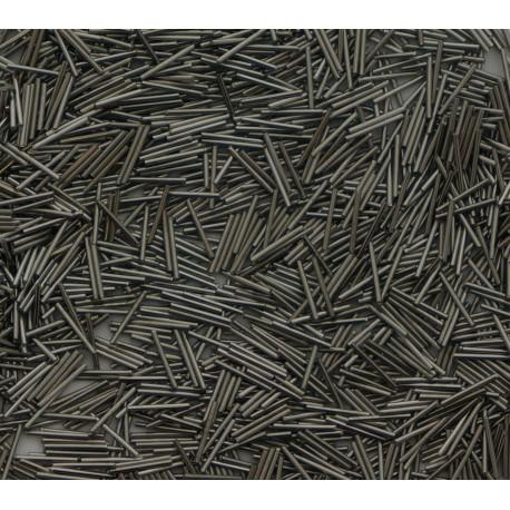 AISI 420 Polishing pin for magnetic tumbler