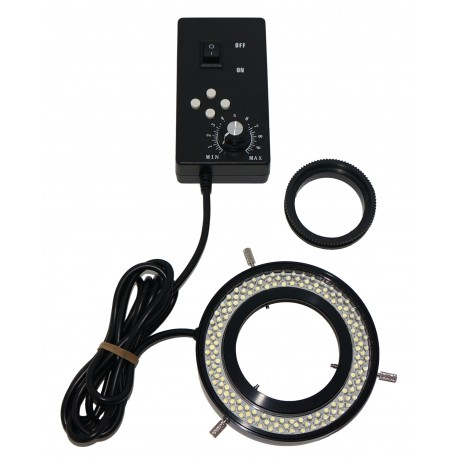 Syenset LED ring light for microscope