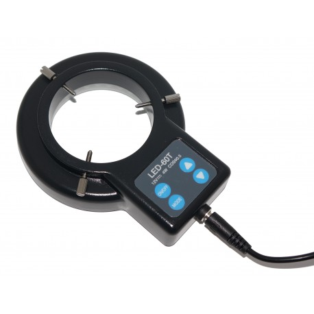 Kern LED ring light for microscope