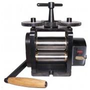 130 mm flat rolling mill