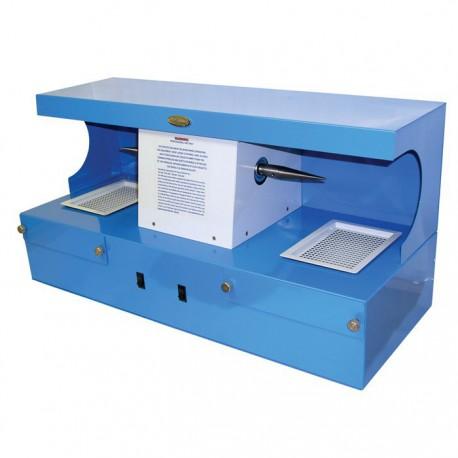 Euro Polishing Machine no. 332.00