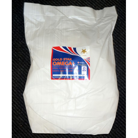 Kipsi Gold Star Omega 22,5 kg