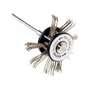 MiniMat Matting brushes for micromotors
