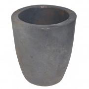 FOSSATI ceramic superaluminati crucible