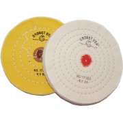 Grinder wheels, discs and brushes