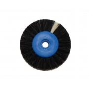 Lathe brush no. 1255, Ø 50 mm, 1 pcs