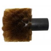 Boiler brush, brass