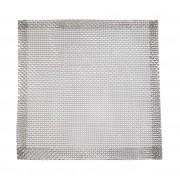 Mesh screen for tripod, 15 x15 cm