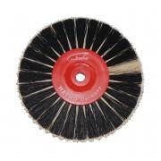 Kombi brush no. 8277, Ø 80 mm
