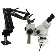 Syenset articulated stand