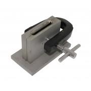 Adjustable ingot mold