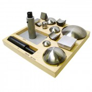 Deluxe Planishing Stakes Set no. 265.500A