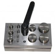 Disk cutter W-2338