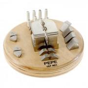 Attachment Set for Horizontal Engraving Machine no. 157.401