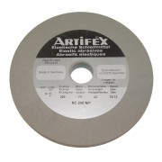 Artifex rubber wheel 50x20 mm