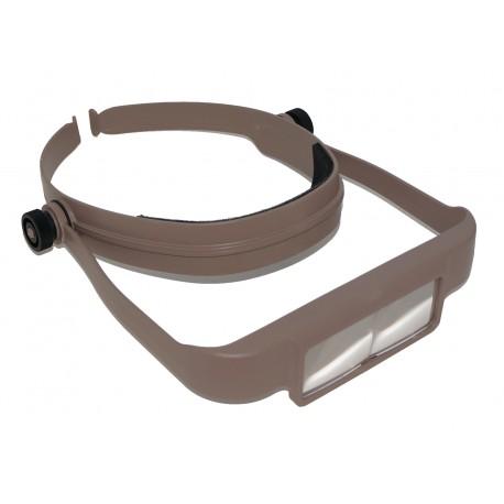 Optisight Magnifying Visor