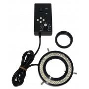 Syenset mikroskoopin LED rengasvalo