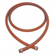 Hose and clamps